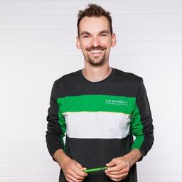Jan Timo Herschbach - rosenbaum nagy unternehmensberatung GmbH - Köln