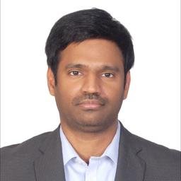 Sai Devulapalli