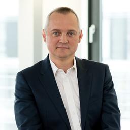 Dr. Oliver Gießler - Hanselaw Hammerstein und Partner - Hamburg