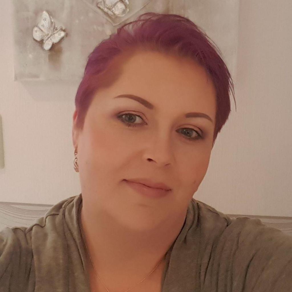 Ewa Rückert - freiberufliche Dozentin - TÜV NORD Bildung