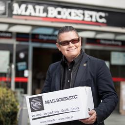 Dieter Baier - Mail Boxes Etc. (MBE) - Brunn am Gebirge