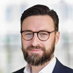 Sebastian Meier - Technologiestiftung Berlin - Berlin