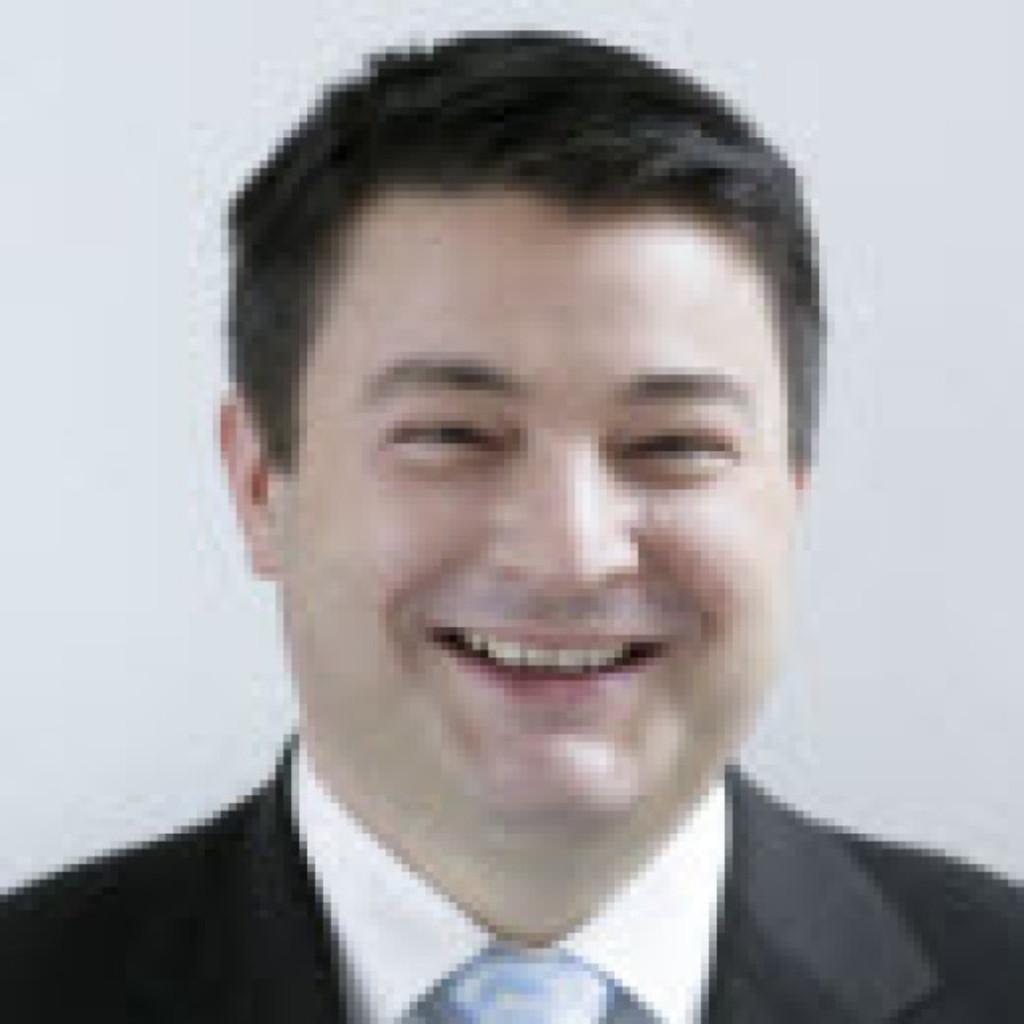 Markus Alberth's profile picture