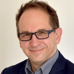 Andreas Holzer - AH! Agentur für Kommunikation - Ludwigsburg