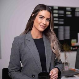 Nadine Ahlborn's profile picture