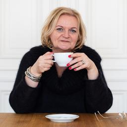 Dipl.-Ing. Eva Maria Gutt - ERP-Projektleitung & systemische Beratung - Potsdam