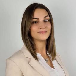Karina Klasmann's profile picture