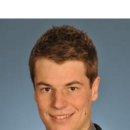 Lucas Badertscher's profile picture