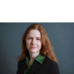 Katharina Lorenz - Hyazinth LLP - Berlin
