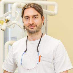 Enrico Wasser - MKG Gesichtschirurgie Pankow - Berlin