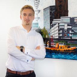 Patrick Fresen - Allianz Hauptvertretung Patrick Fresen - Hamburg