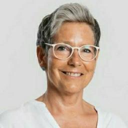 Margret Paulmichl - Cross Cultural Fitness - Berlin