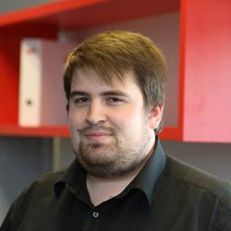 Sebastian Borowy's profile picture