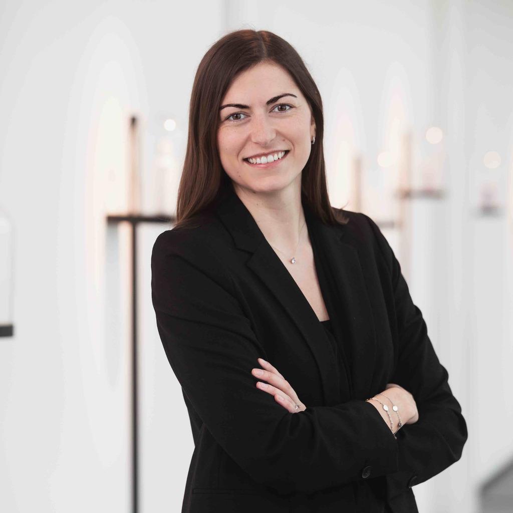 Laufer: Führungsnachwuchskraft Und HR Specialist