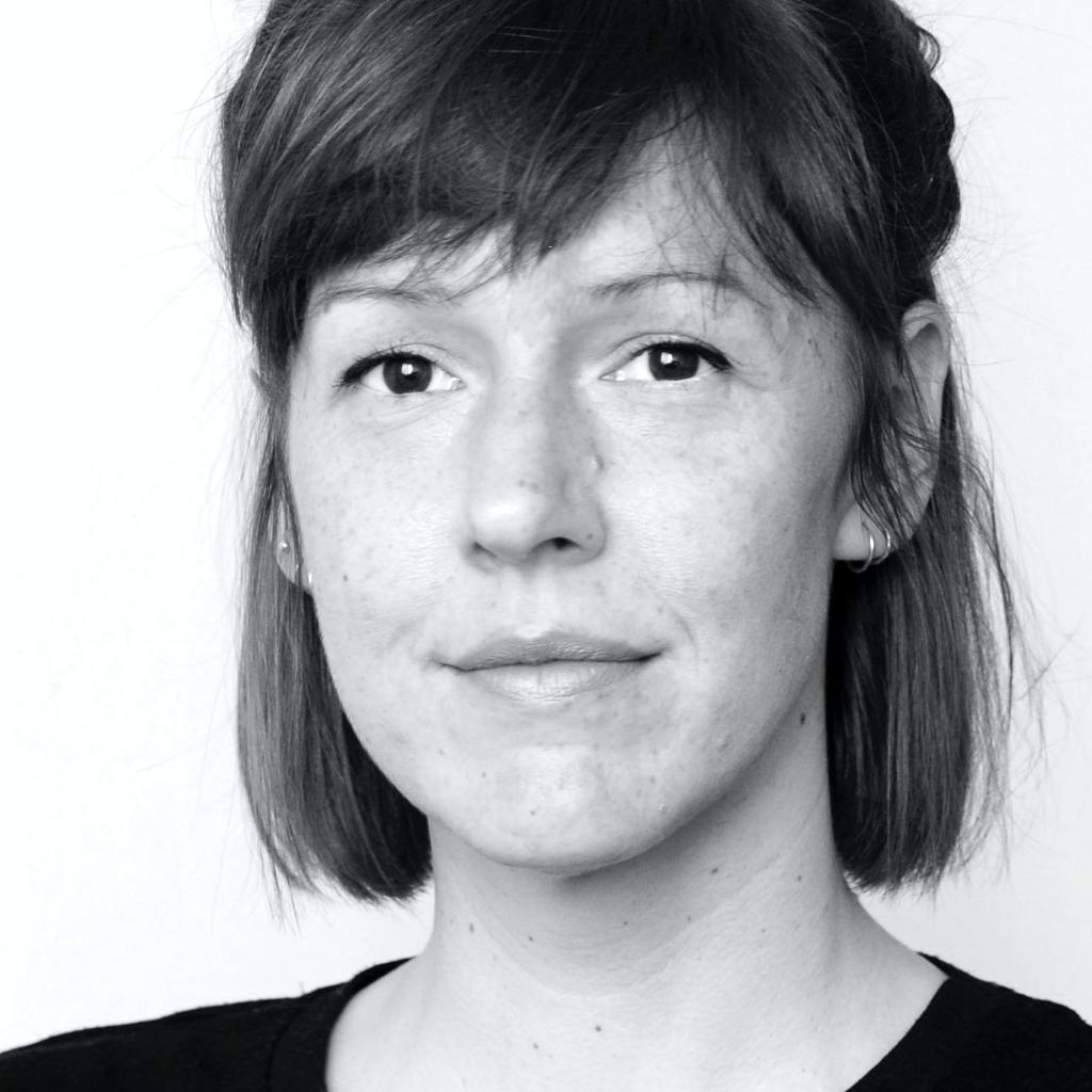 Katharina becher designerin studiosyn xing for Produktdesign mainz