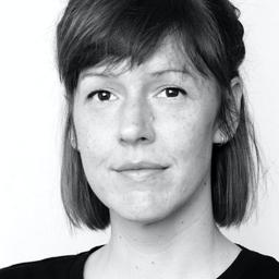 Katharina becher designerin studiosyn xing for Innenarchitektur frankfurt praktikum
