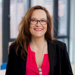 Petra Carlsen - changemanufaktur - Training, Coaching, Mediation - Hamburg