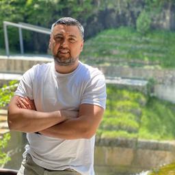 Dipl.-Ing. Samir Bisic's profile picture