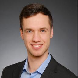 Ing. Simon Rabener's profile picture