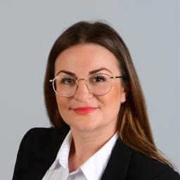 Mandy-Aline Haack