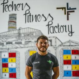 Lukas Fecher - Fechers Fitness Factory - Niedernberg