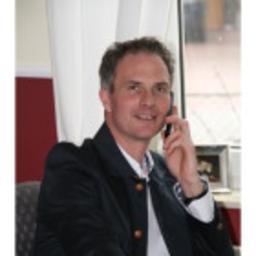 Andre Weber - Buten & Binnen Eventagentur - Brande-Hörnerkirchen