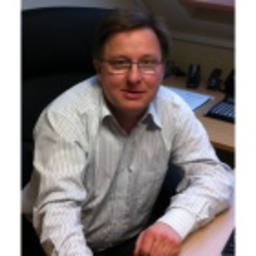 Thorsten Nuhs - PWS Europe GmbH - Neuenkirchen
