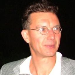 Hermann Rantzuch - Mate de Pantera GmbH - München