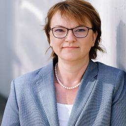 Annelie Tattenberg - Interkulturelles Training und Coaching - Sehnde bei Hannover