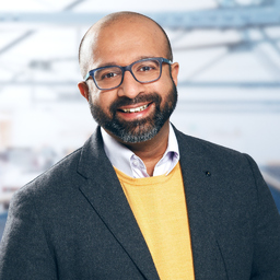 Renj Parumalayil - PRO SKY AG - Köln