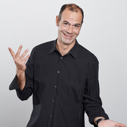 Dr. Stefan Braun