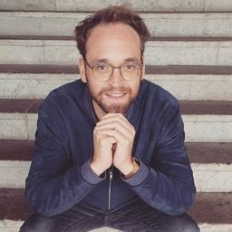 Daniel Elias Brenner - Selbstständig - Ludwigsburg