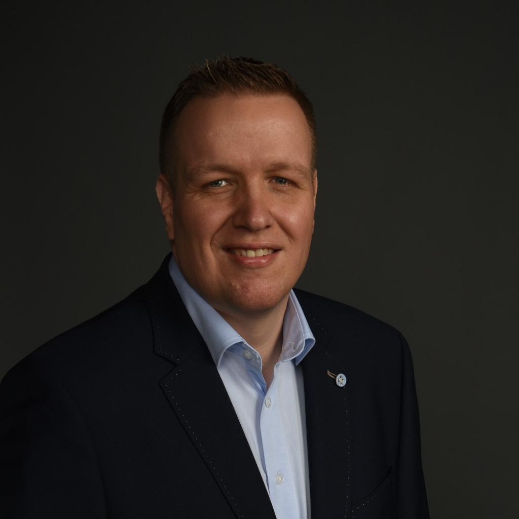 Patrik gerber leiter projektmanagement informatik for Informatiker fa