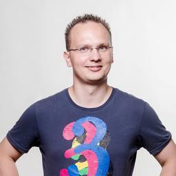 Dennis Ehrecke