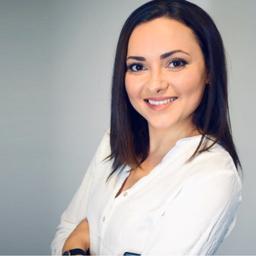 Olga Hirsch's profile picture