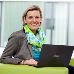 Verena Mitterlehner - APPtimal Softwarelösungen e.U. - Hagenberg
