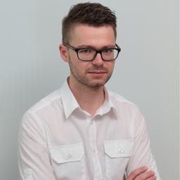 Michael Gasser's profile picture