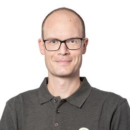 Daniel Riedener - Zürcher Hochschule der Künste - St.Gallen