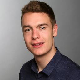 Daniel Geiger - Fiducia & GAD IT AG - Karlsruhe