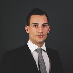 Alexander Awruzki's profile picture