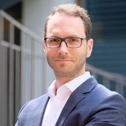 Andreas Lämmle - MHP Management- und IT-Beratung GmbH (A Porsche Company) - München