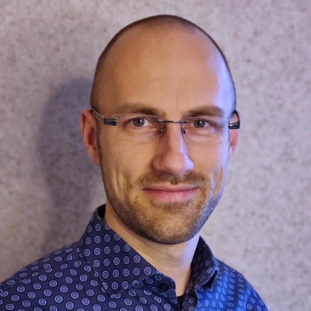Andre Kramer's profile picture