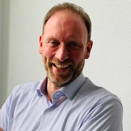 Michael Altenweger - Deutsche Post DHL Group - Bonn