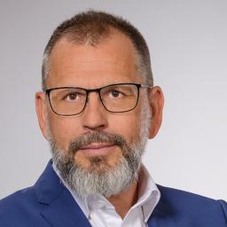 Ralph Gumb - MP Holding GmbH - Neu-Isenburg