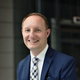 Matthias Würth - Wuerth IT Consulting - Kelkheim