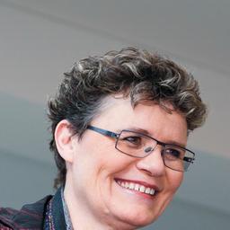 Dr. Christine Hofer's profile picture