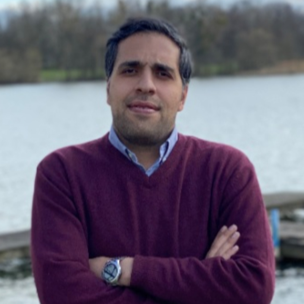 Arash Aghabozorgi's profile picture