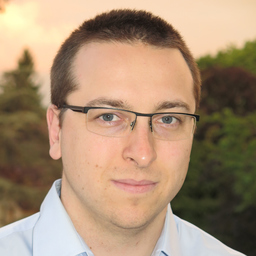 Nikola Petkovic - Datomatics - Stuttgart