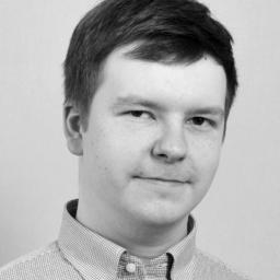 Stefan Glas's profile picture