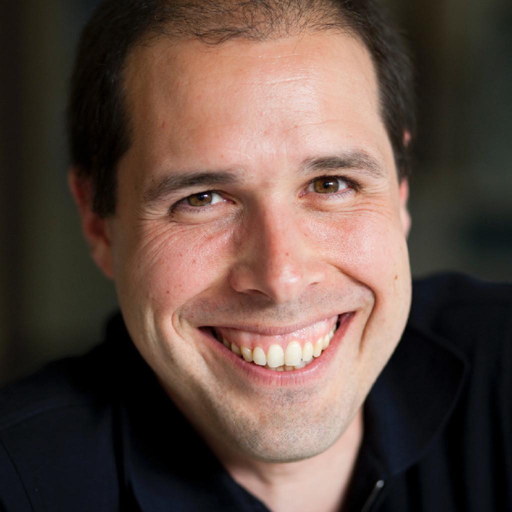 Dr. Steffen Schwarz's profile picture